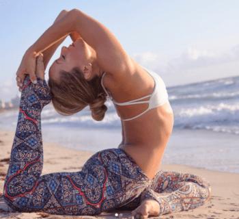 How Yoga Works: Part II
