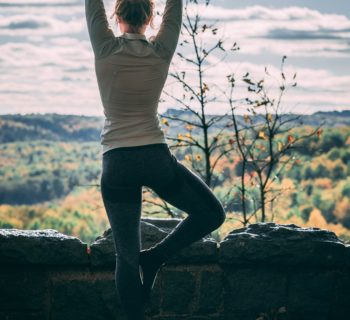 4 Benefits of Yoga for Runners