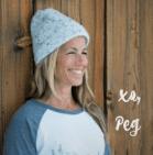 Peg Mulqueen from Ashtanga Yoga Dispatch