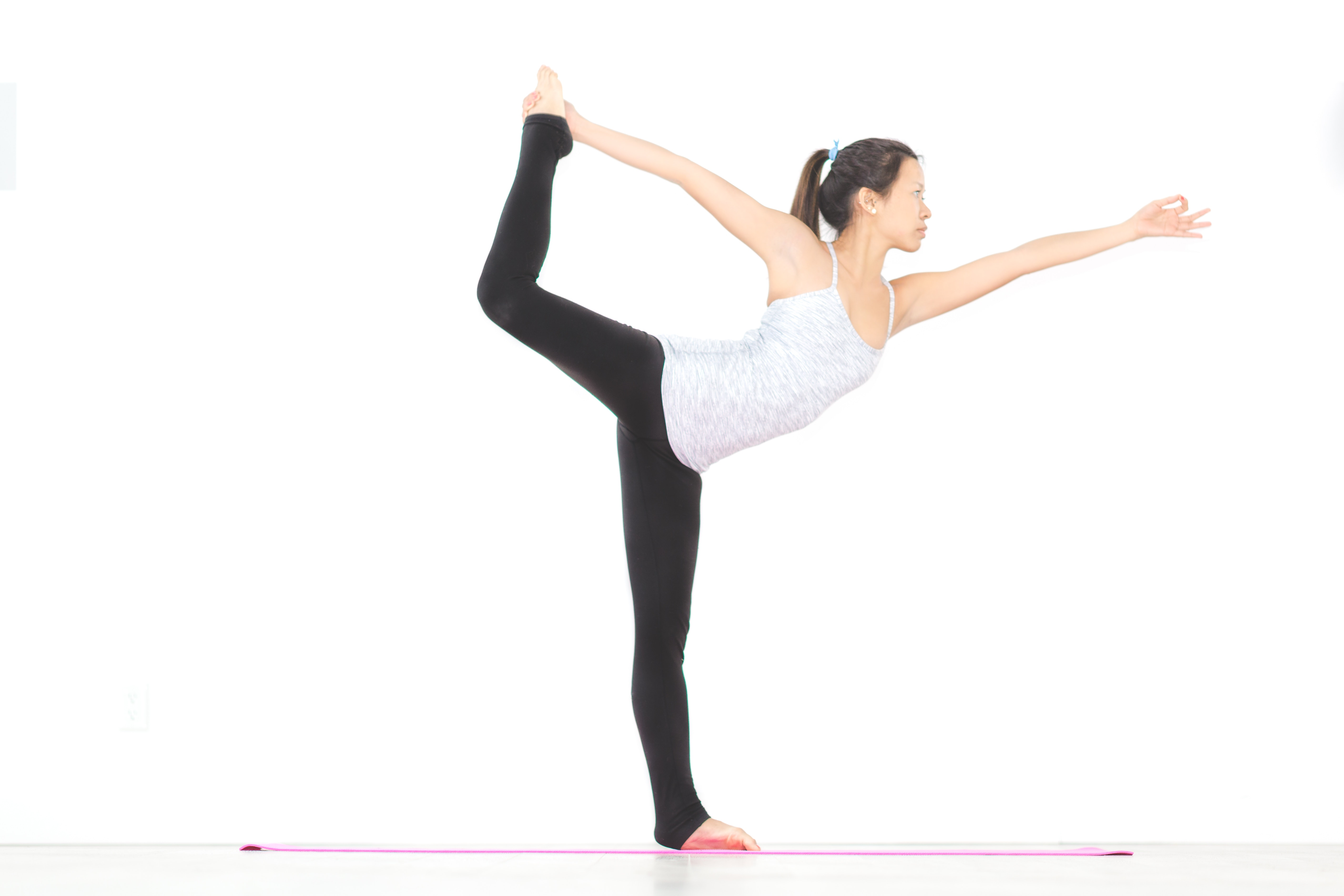 The Top 3 Things You Need to Know to Start Yoga