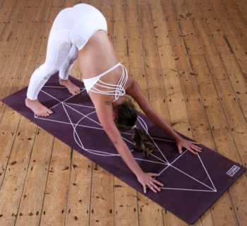 How to Use the Adductor Muscles to Refine Downward Dog