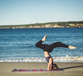 6 Reasons Why Yoga is Essential for Mountain Bikers
