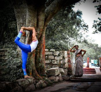 Yoga & Cultural Appropriation