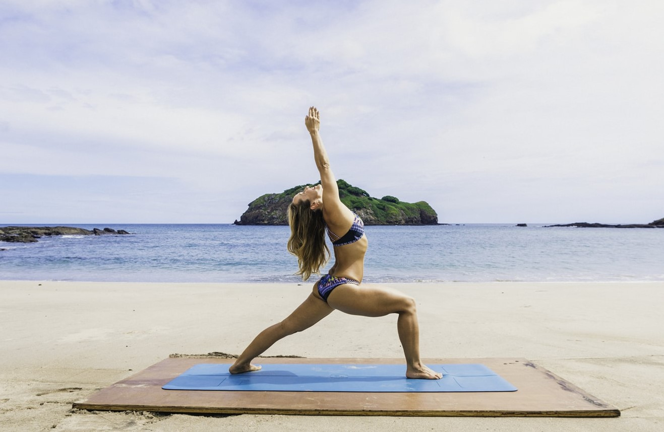 Practice Yoga Online with OMstars – Your Yoga Network