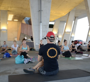 Lessons from 15 Years of Yoga Practice