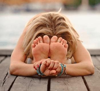Use Yoga & Ayurveda to Balance the Vata Dosha