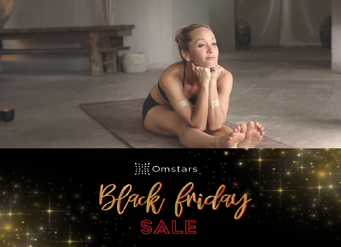 Black Friday Deals Are Coming to Omstars