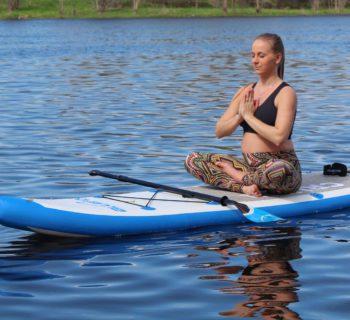 Confessions of a Pregnant Yogi