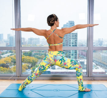 Omstars Yoga Challenges of 2019