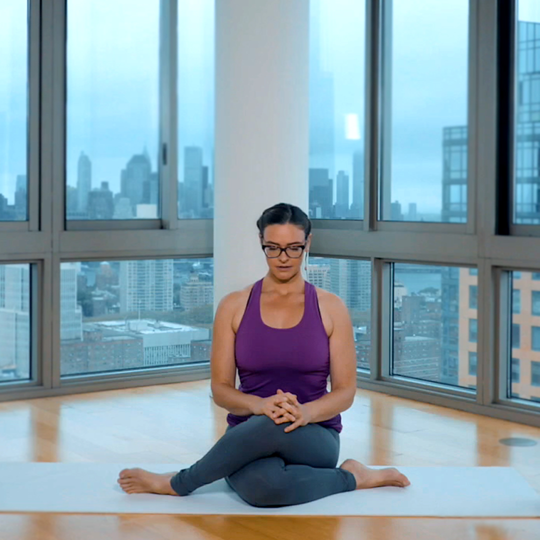 Forrest Yoga: On the Value of Lineage