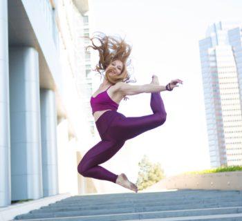 Yoga Teacher Interview with Cristi Christensen Part 2