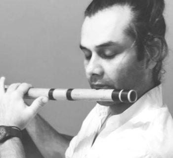 Yoga Mythology Series: Krishna's Flute