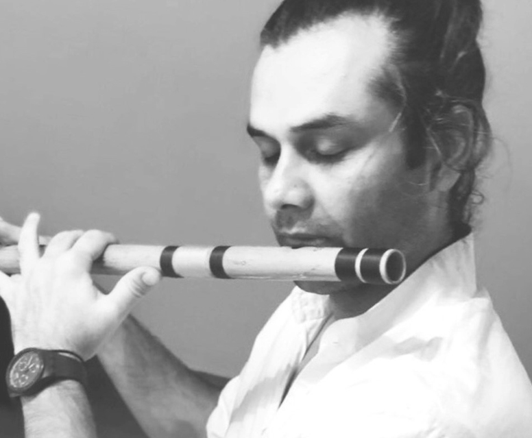 Yoga Mythology Series: Krishna's Flute