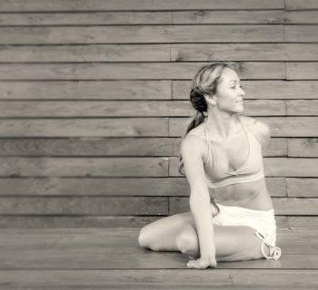 Yoga Stories Series: Bharadvajasana