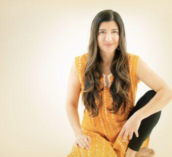 Interview with Susanna Barkataki