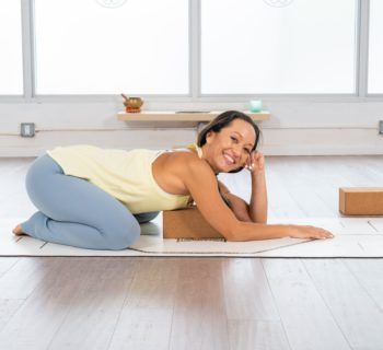 Top Three Yin Yoga Postures to Relieve Stress