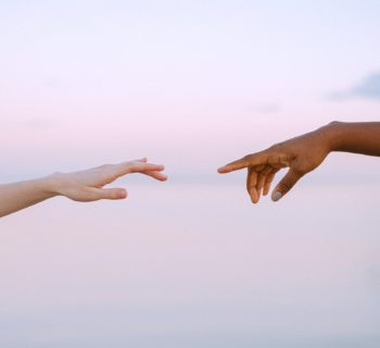 Let's Talk About Intersectionality + Wellness: Moving from Allyship to Sustainable Activism