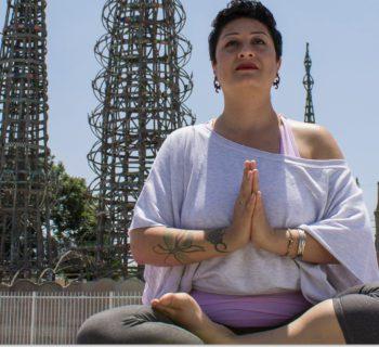 Spanish Yoga Classes in L.A.