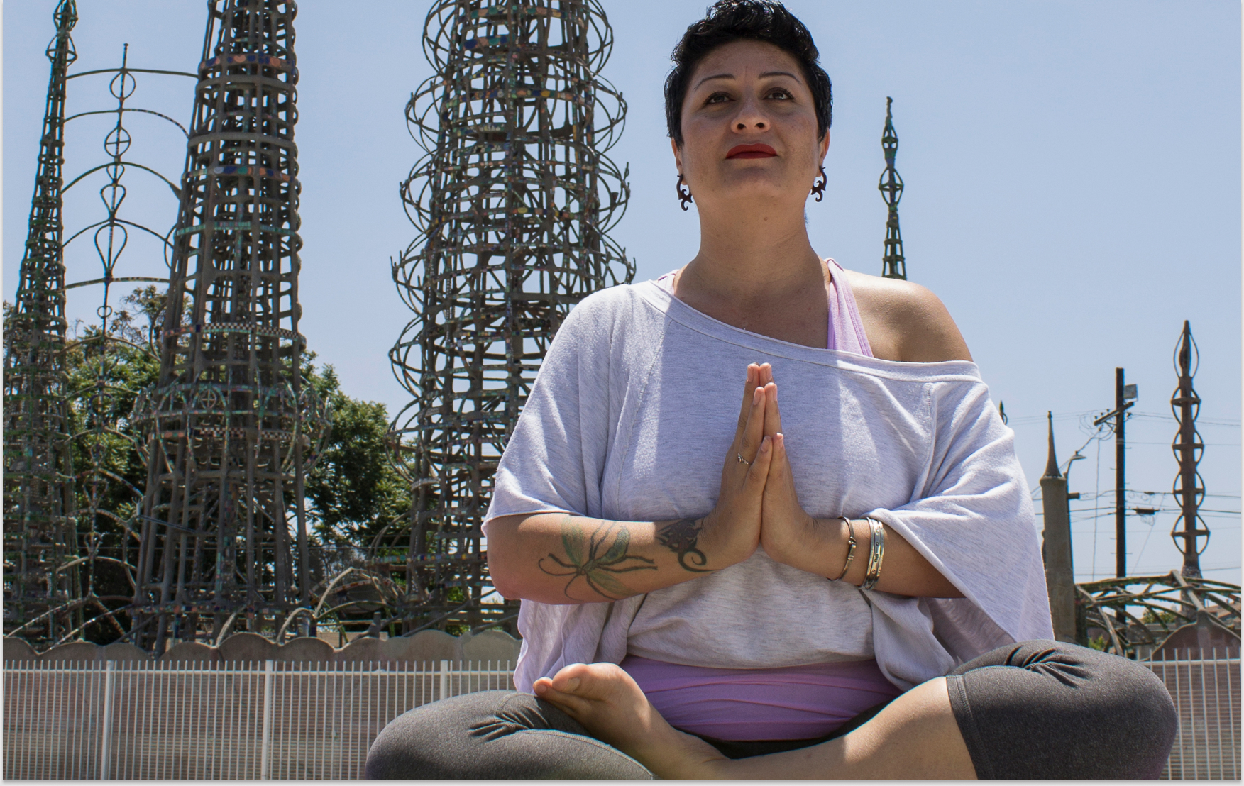 Spanish Yoga Classes in L.A.