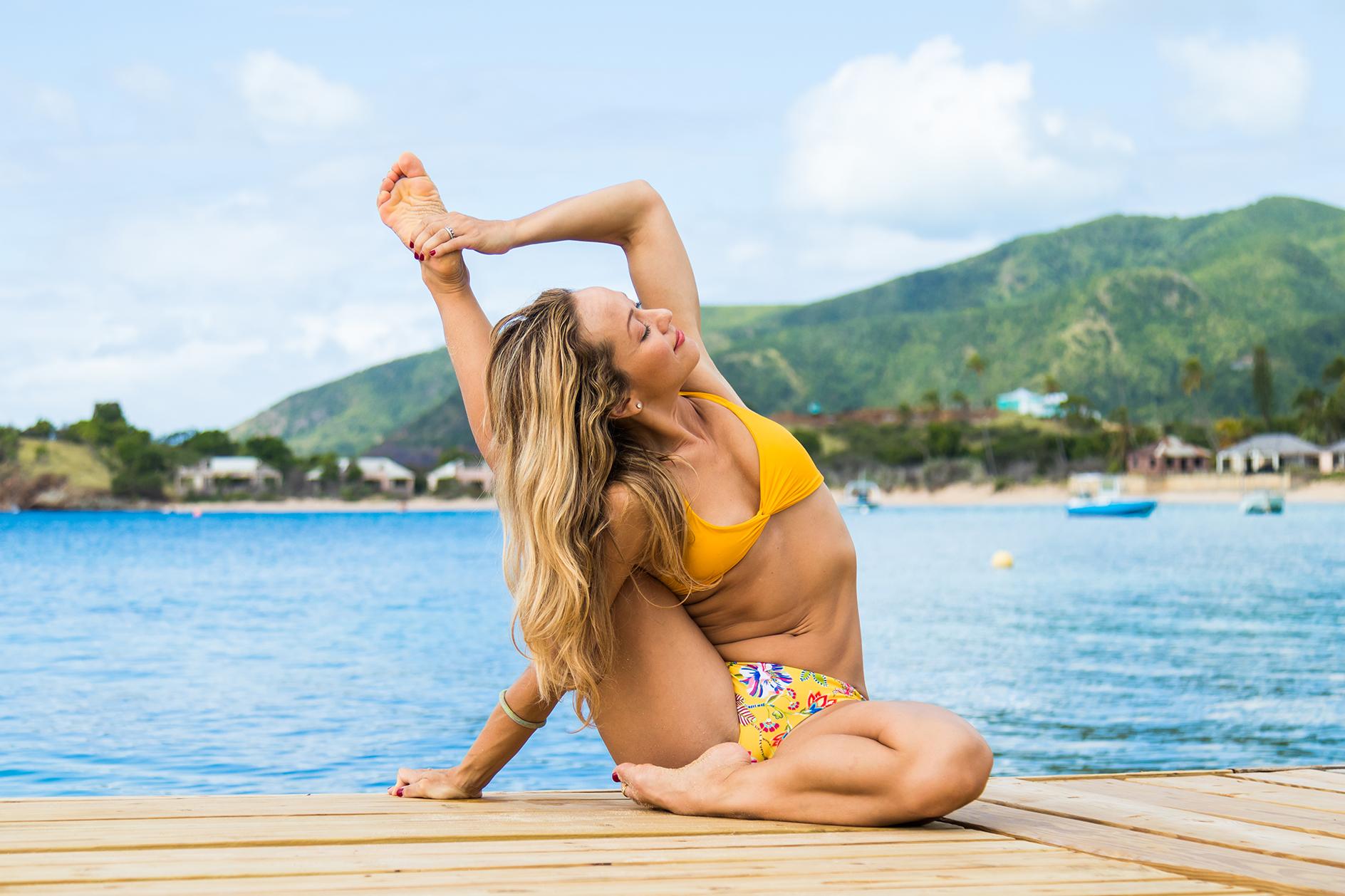 Yoga IS Worth It