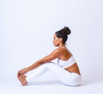 Customizing Poses Opens Yoga to Everyone