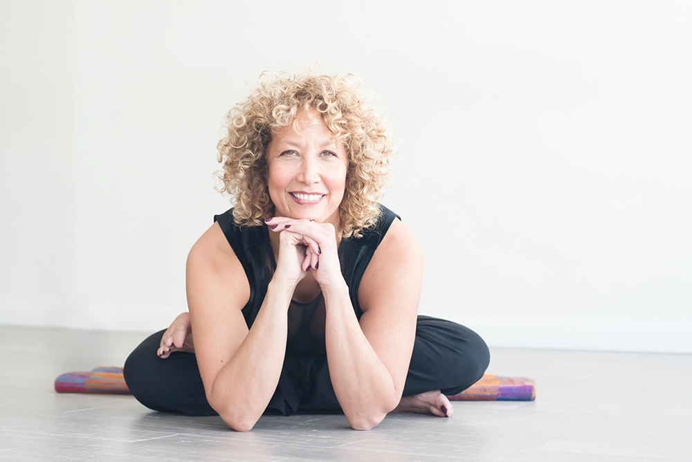 Find Out Why These Omstars Teachers Practice Yoga